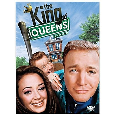 King of Queens: Season 3