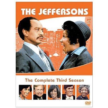 Jeffersons: Season 3