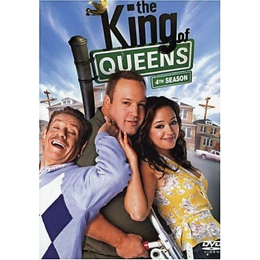 King of Queens: Season 4