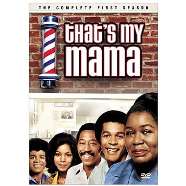 That's My Mama: Season 1