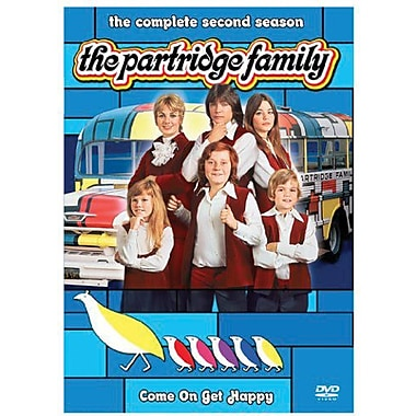Partridge Family: Season 2