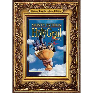 Monty Python and the Holy Grail, Extraordinarily Deluxe Edition