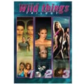 Wild Things Collection (1,2 & 3)