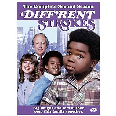 Different Strokes: Season 2