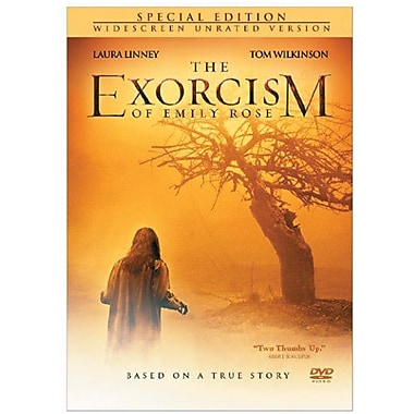 Exorcism of Emily Rose (Unrated)