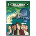 Godzilla: The Series: Mutant Madness