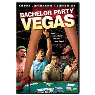 Bachelor Party Vegas