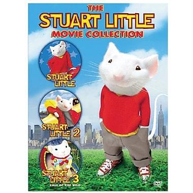 Stuart Little Trilogy