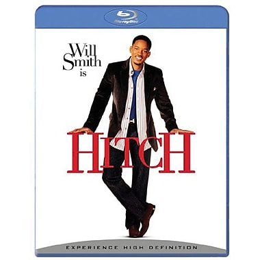 Hitch (Blu-Ray)