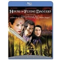 House of Flying Daggars (Blu-Ray)