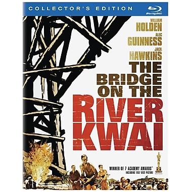 Bridge on the River Kwai (Collector's Edition)(Blu-Ray)