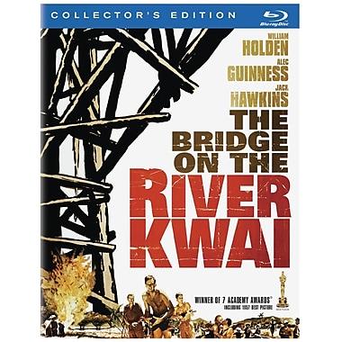 Bridge on the River Kwai (Collector's Edition)(Blu-Ray)