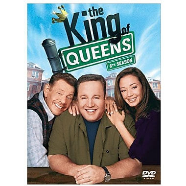 King of Queens: Season 6
