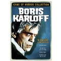 Icons of Horror: Boris Karloff