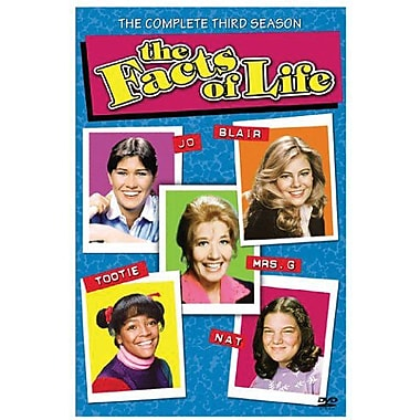 Facts of Life: Season 3