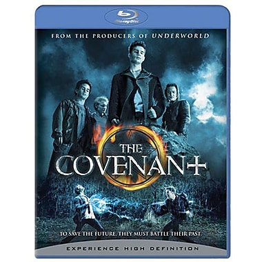 Covenant (Blu-Ray)