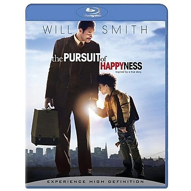 Pursuit of Happyness (Blu-Ray)