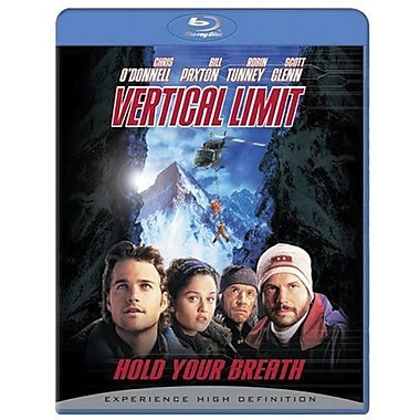 Vertical Limit (Blu-Ray)