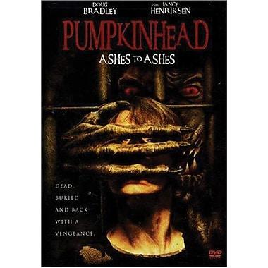 Pumpkinhead: Ashes to Ashes