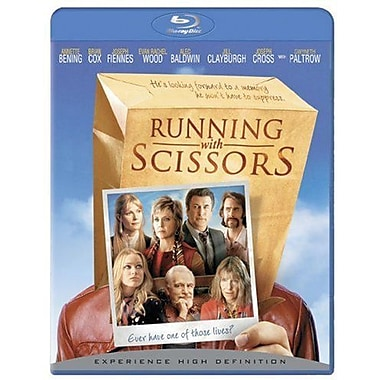 Running With Scissors (Blu-Ray)