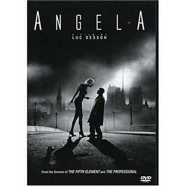 Angel A
