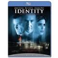 Identity (Blu-Ray)