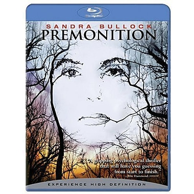 Premonition (Blu-Ray)