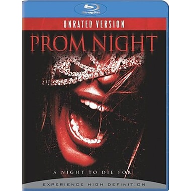 Prom Night (2008) (Blu-Ray)