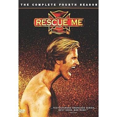 Rescue Me: Season 4