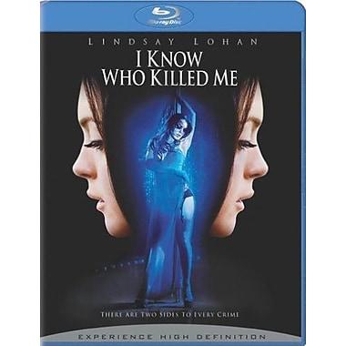 I Know Who Killed Me (Blu-Ray)