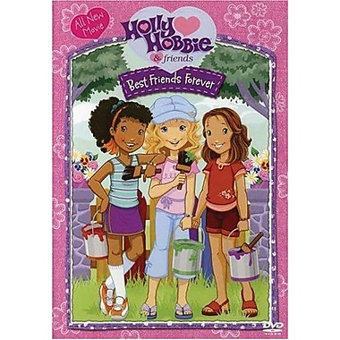 Holly Hobbie: Best Friends Forever
