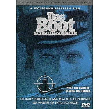 Das Boot (Director's Cut)