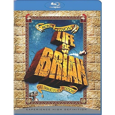Life of Brian (Blu-Ray)