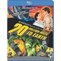 20 Million Miles to Earth (Blu-Ray)