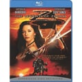Legend of Zorro (Blu-Ray)