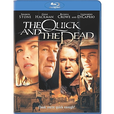 Quick and the Dead (Blu-Ray)