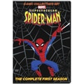 Spectacular Spider-Man: Season 1
