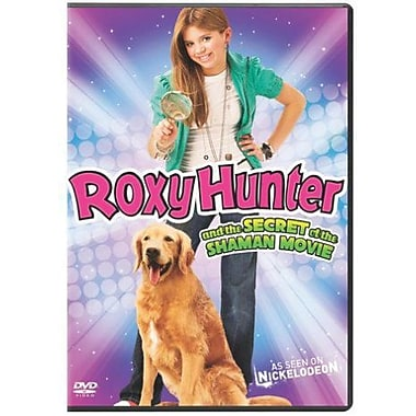 Roxy Hunter & The Secret of Shaman