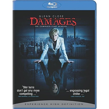 Damages: Season 1 (Blu-Ray)