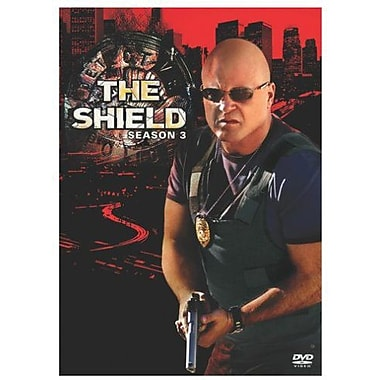 Shield, The: Season 3