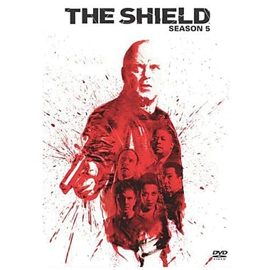 Shield, The: Season 5