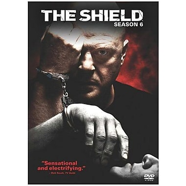 Shield, The: Season 6