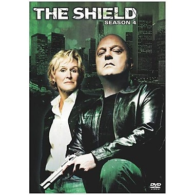 Shield, The: Season 4