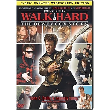 Walk Hard (Unrated)