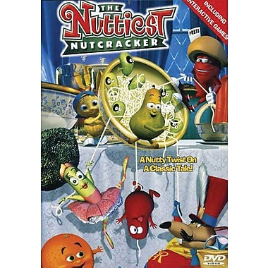 Nuttiest Nutcracker
