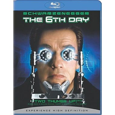 6th Day (Blu-Ray)