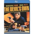 Devil's Own (Blu-Ray)