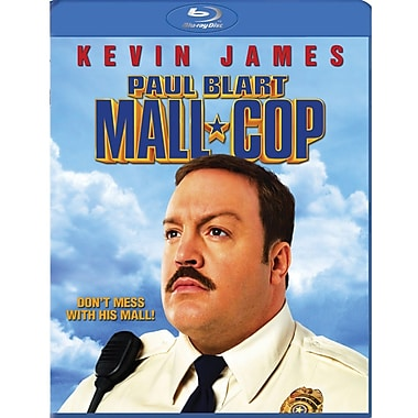 Paul Blart Mall Cop (Blu-Ray)