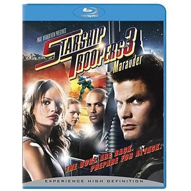 Starship Troopers 3: Marauder (Blu-Ray)