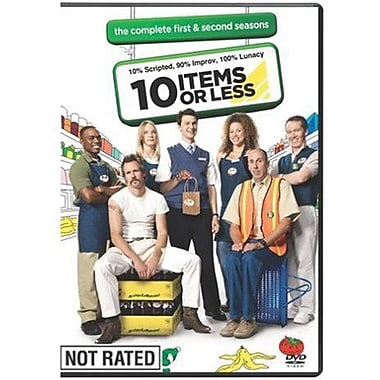 10 Items or Less: Seasons 1 & 2
